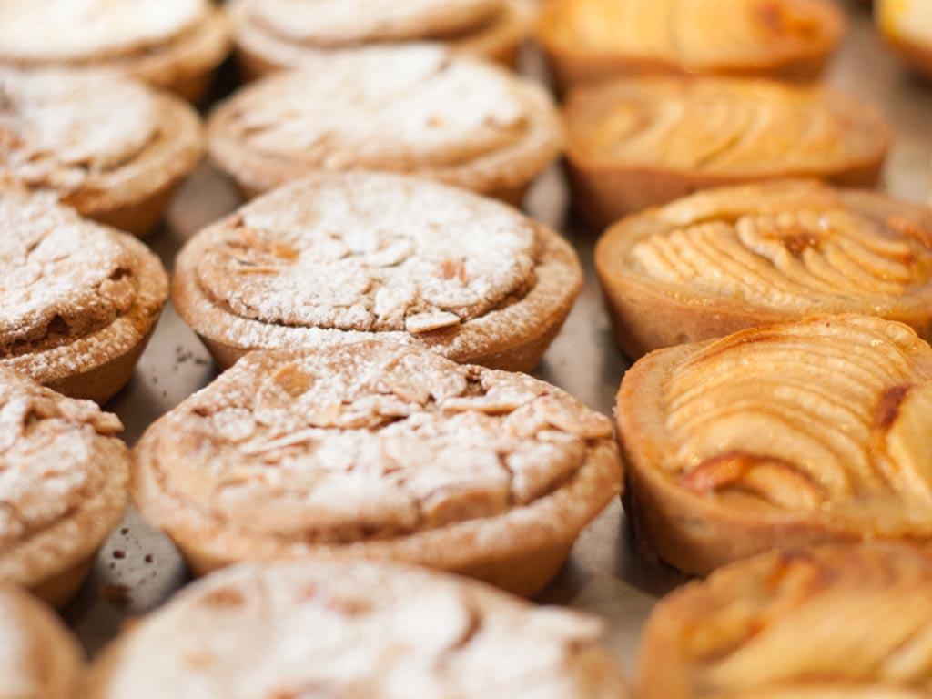 Servizio fotografico Pane e Bontà - pasticceria