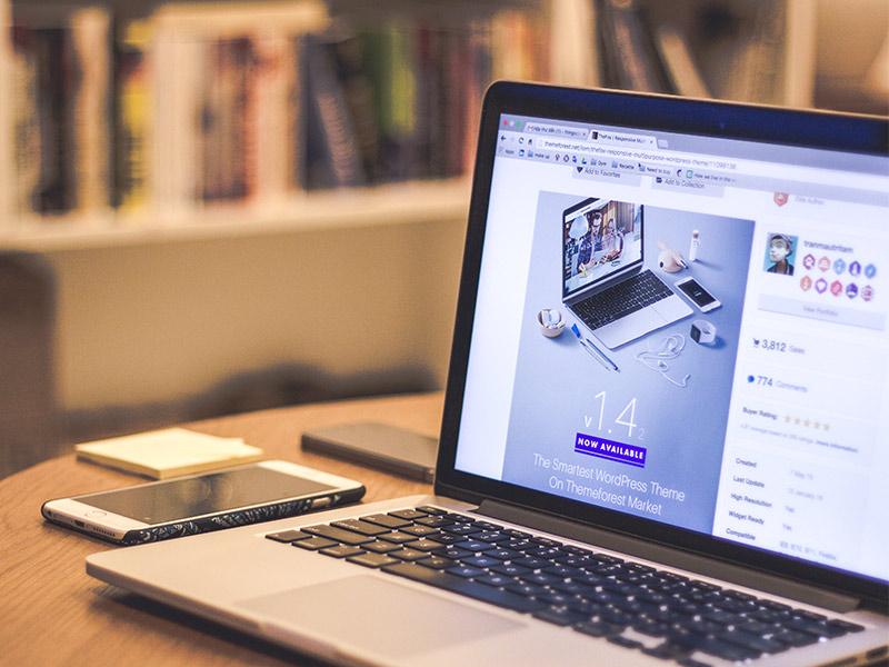 creazione siti web udine