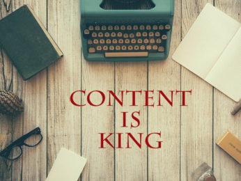 gestione contenuti wordpress