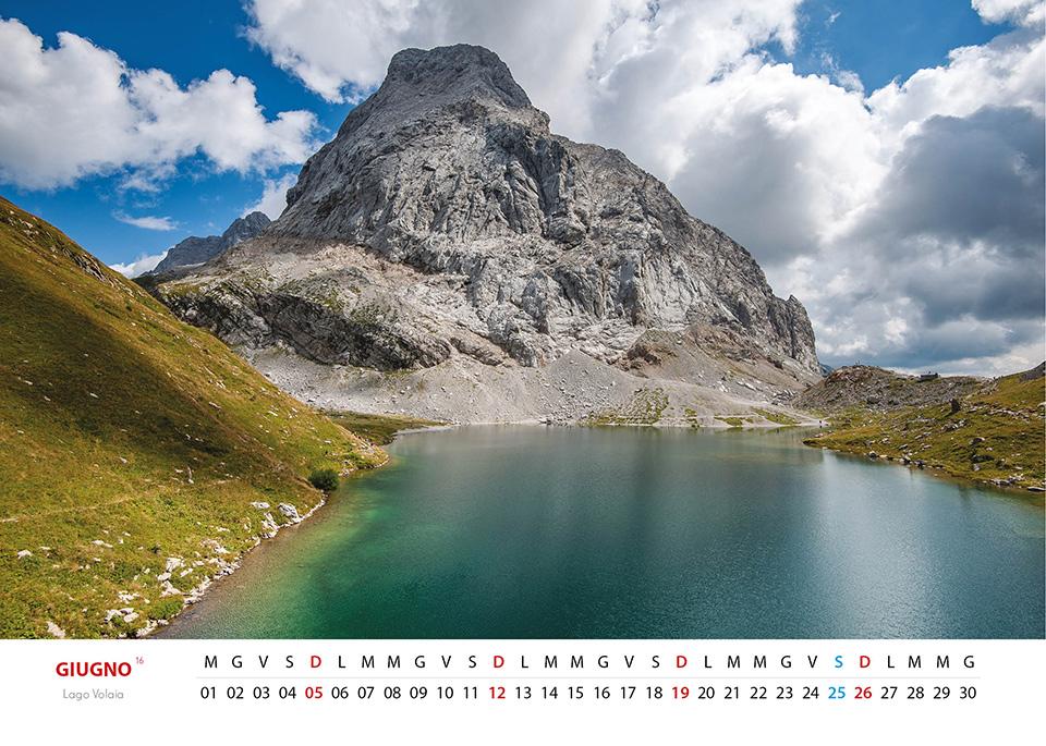 stampa calendari Pordenone