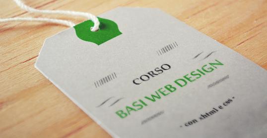 corso webdesign pordenone