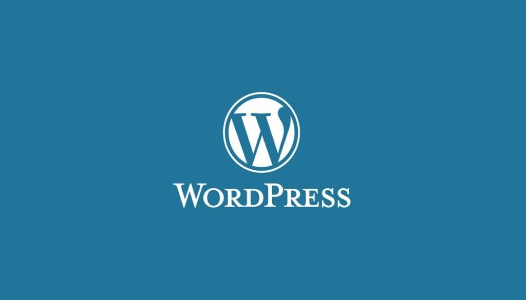 Diffusione WordPress
