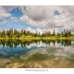 Croda da Lago - Cortina